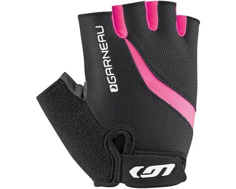 Louis Garneau Women's Biogel RX-V Gloves (Pink Glo) (L)