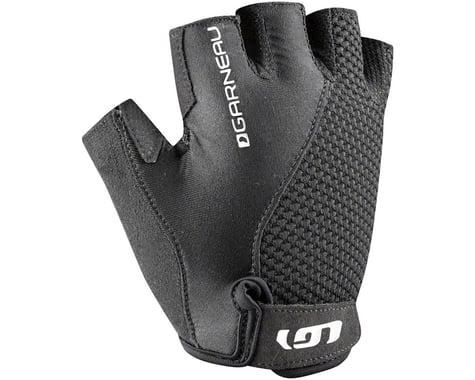 Louis Garneau Women's Air Gel Plus Gloves (Black)