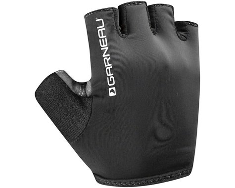 Louis Garneau JR Calory Youth Gloves (Black) (Youth S)