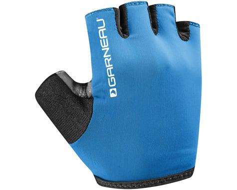 Louis Garneau JR Calory Youth Gloves (Curacao Blue) (Youth S)