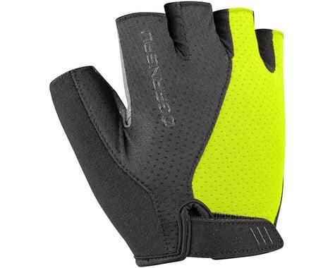 Louis Garneau Air Gel Ultra Gloves (Bright Yellow) (S)