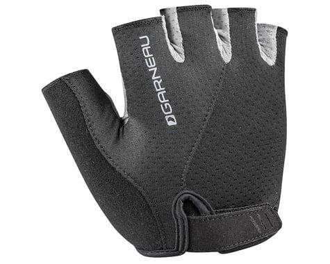 Louis Garneau Women's Air Gel Ultra Gloves (Black) (M)