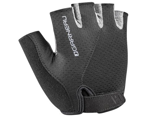Louis Garneau Women's Air Gel Ultra Gloves (Black) (S)