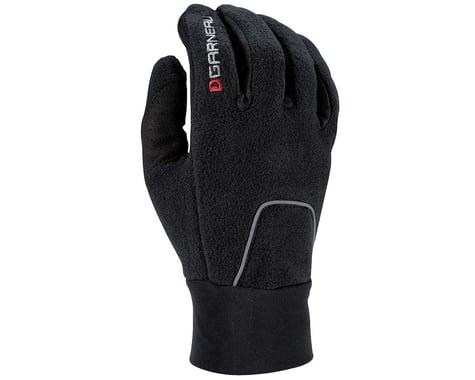 Louis Garneau Gel EX-Z Winter Gloves (Black) (S(7-8))