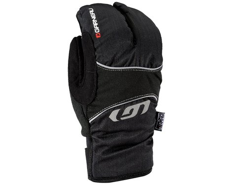 Louis Garneau Super Shield Gloves (Black)