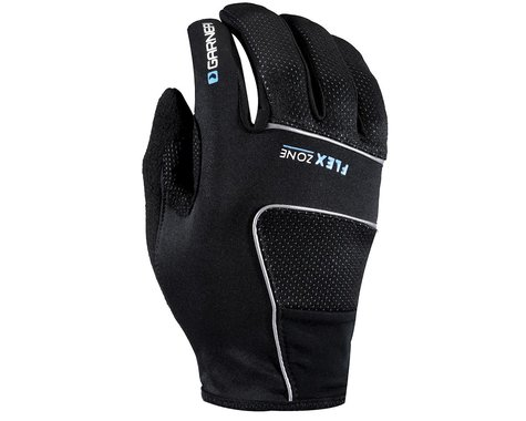 Louis Garneau Women's Wind Tex Eco Flex 2 Gloves (Black)