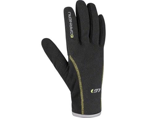 Louis Garneau Gel Ex Pro Gloves (Bright Yellow/Black)