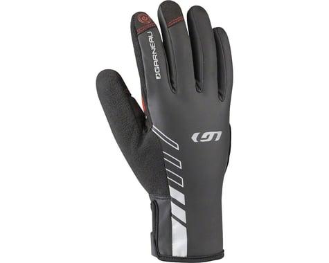 Louis Garneau Men's Rafale 2 Cycling Gloves (Black) (L)