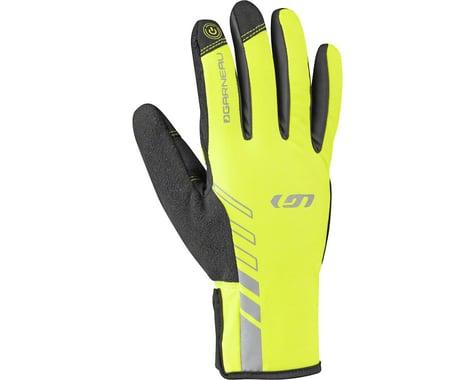 Louis Garneau Men's Rafale 2 Cycling Gloves (Yellow) (S)