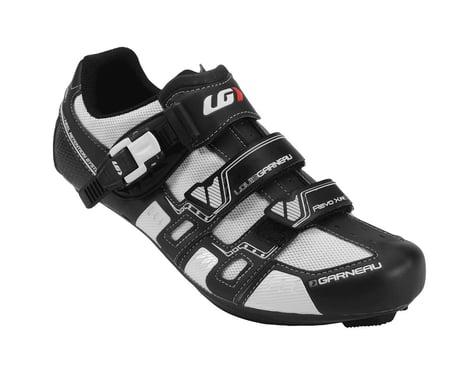 Louis Garneau Women's Revo XR3 Road Shoes (Black/White)