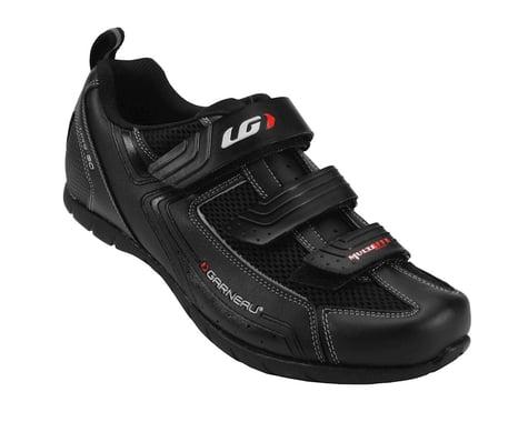 Louis Garneau Multi Lite Cycling Shoes - Closeout! (Black)