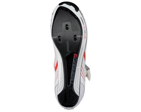 Louis Garneau Pro Race Carbon Road Shoes (Gray/Black)