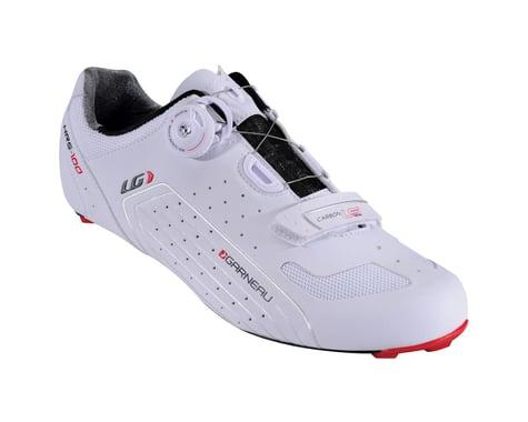 Louis Garneau Carbon LS-100 Road Shoes (White)
