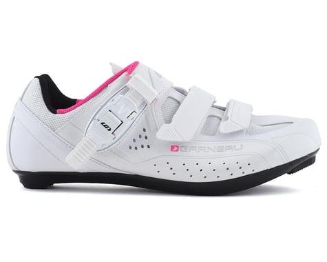 Louis Garneau Women's Cristal Shoes (White)