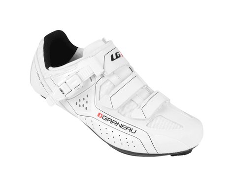 Louis Garneau Copal Shoes (White)