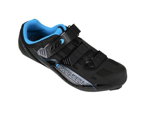Louis Garneau Women's Jade Shoe (Black/Blue)