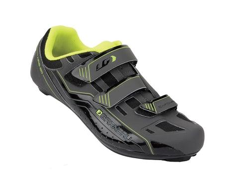 Louis Garneau Chrome Shoes (Gray/Bright Yellow)