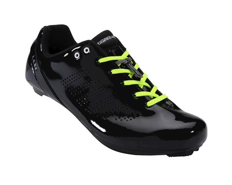 Louis Garneau L.A. 84 Shoe (Black)
