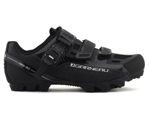 Louis Garneau Slate Men's MTB Shoe (Black)