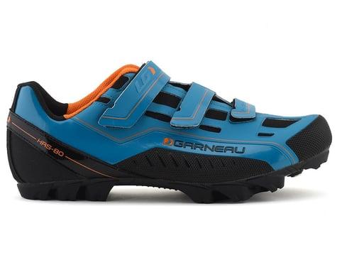Louis Garneau Gravel Mountain Bike Shoes (Sapphire)