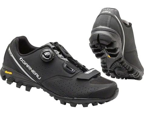 Louis Garneau Onyx Mountain Bike Shoes (Black)