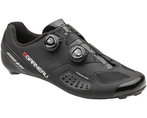 Louis Garneau Course Air Lite II Road Shoe (Black) (42)
