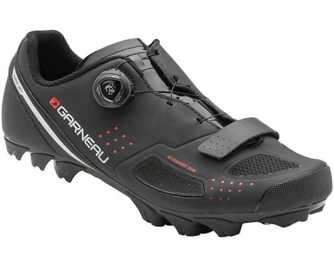 Louis Garneau Granite II Shoes (Black)