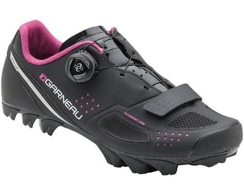 Louis Garneau Women's Granite II Shoes (Black) (42)