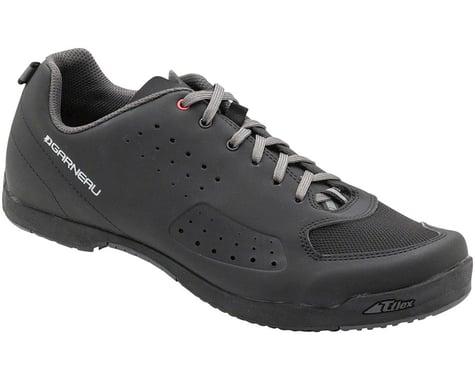 Louis Garneau Urban Shoes (Black/Asphalt)
