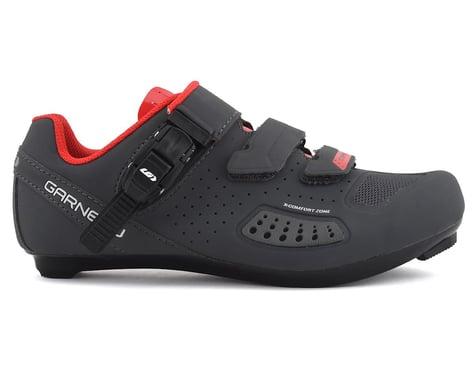Louis Garneau Copal II Shoes (Charcoal/Red)