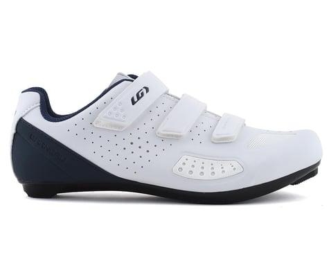 Louis Garneau Chrome II Road Shoe (White)