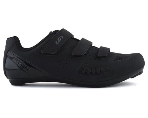 Louis Garneau Chrome II Road Shoe (Black) (43)
