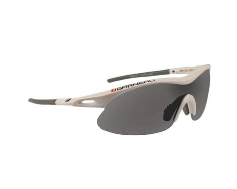 Louis Garneau Speed Kit Multi-Lens Eyewear (White)