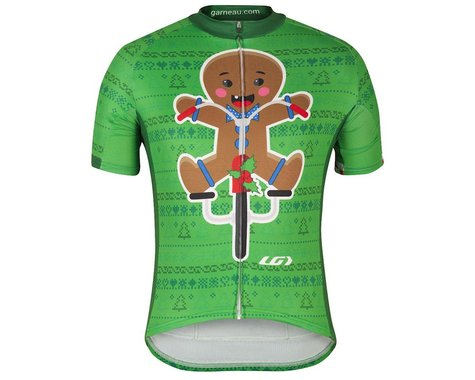 Louis Garneau Holiday Ugly Jersey (Cookie)