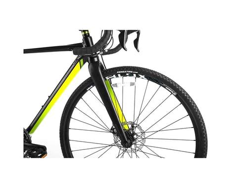 Louis Garneau Steeple-XC Cyclocross Bike - 2016 (Black) (Xlarge)