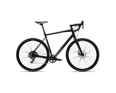 Marin Gestalt 3 Gravel Bike - 2017 (Black)