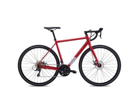 Marin Lombard Road Bike - 2017 (Red)