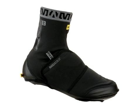 Mavic Thermo Plus Shoe Covers (Black)