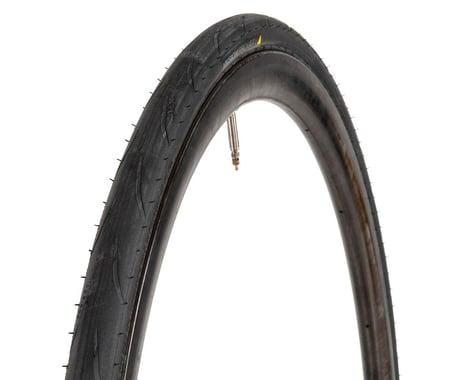 Mavic Yksion Pro UST Tubeless Road Tire (Black) (700c) (25mm)