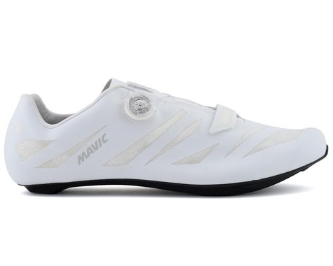 Mavic Cosmic Elite SL Road Bike Shoes (White) (4)