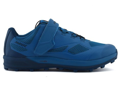 Mavic XA Elite II Mountain Bike Shoes (Mykonos Blue) (10.5)