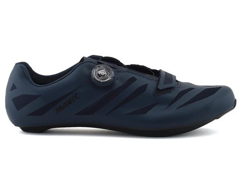 Mavic Cosmic Elite SL Road Bike Shoes (Total Eclipse) (6.5)