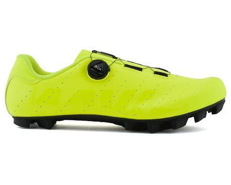 Mavic Crossmax Boa Mountain Bike Shoes (Safety Yellow) (7)