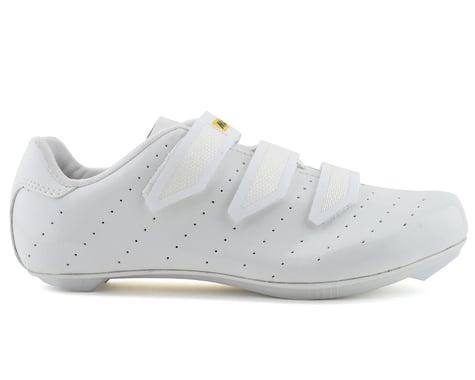 Mavic Cosmic Road Bike Shoes (White) (4)