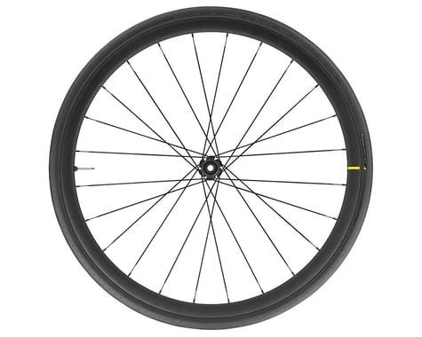Mavic Cosmic Elite UST Disc Front Wheel (2020) (Centerlock) (12 x 100mm)