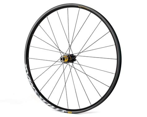 "Mavic Crossmax Rear Wheel (Black) (29"") (HG) (135/142mm)"