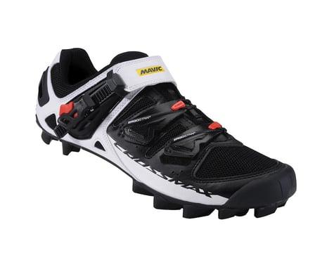 Mavic Crossmax SL Pro MTB Shoes (White/Red/Black)