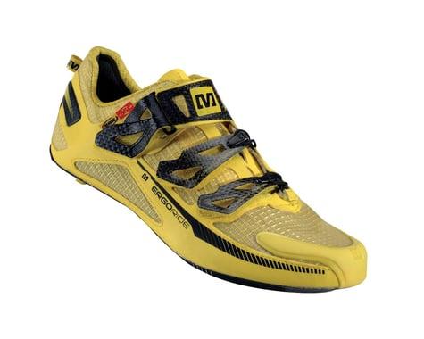 Mavic Huez Road Shoes (Yellow)
