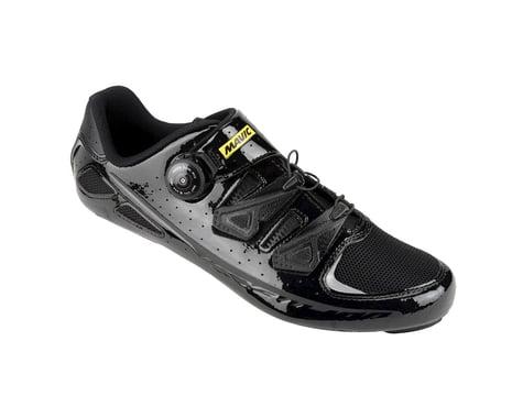 Mavic Ksyrium Ultimate II Road Shoes (Black)