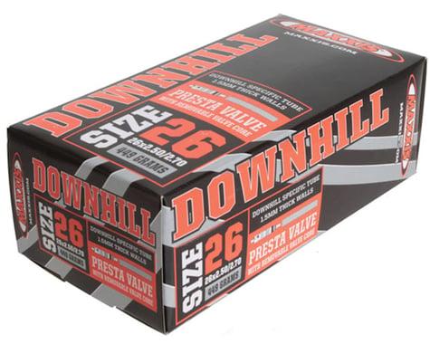 "Maxxis 26"" Downhill Inner Tube (Presta) (2.5 - 2.7"") (33mm)"